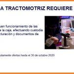 Recluta: tractomotriz.com