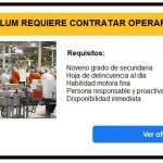 Recluta: extralum.co.cr