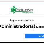 Recluta: COLONO