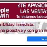 Recluta: applewin-srl.com