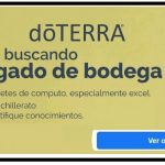 Recluta: doterra.com